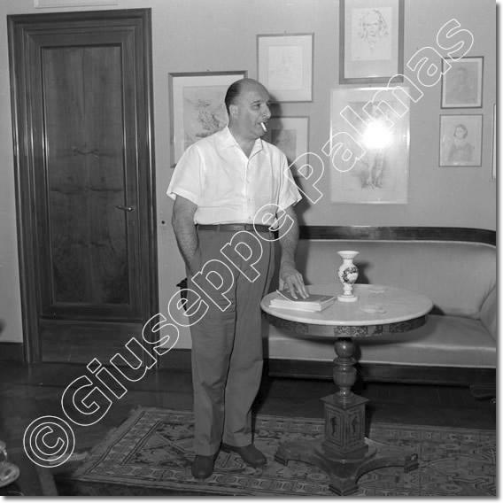 22 Agosto 1953 Foto E Provini Photos And Contact Prints